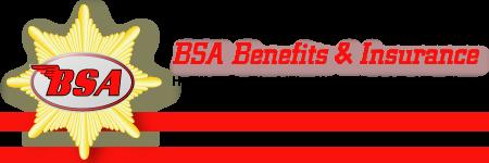 BSA Benefits